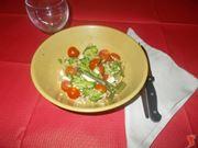 L'insalata di farro