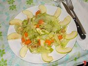 L'insalata di mele