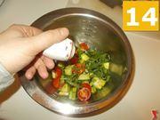 Continuate l'insalata