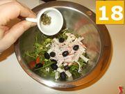 Terminate l'insalata