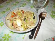 L'insalata ricca