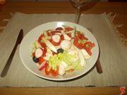 Ricette per l'insalata