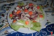 insalata di totani