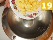 Cominciate l'insalata