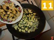 La cottura dei vegetali