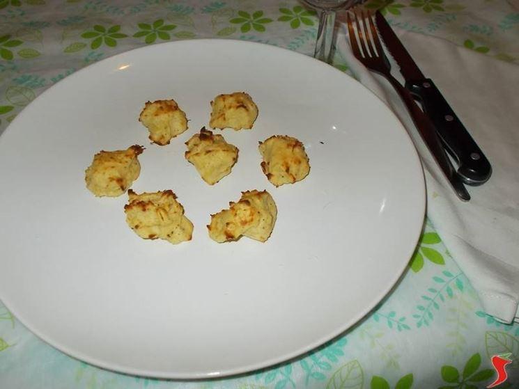 Le patate duchessa