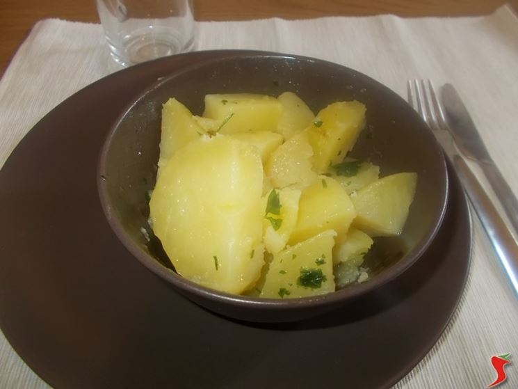 Patate lesse