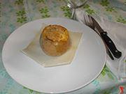 Le patate ripiene