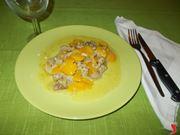 I peperoni gialli
