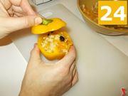 Farcire i peperoni