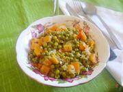 carote ricette contorno