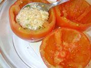 Farcire i pomodori