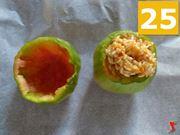 imbottire i pomodori