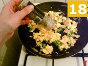 Unite le uova
