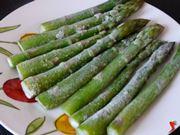 asparagi surgelati