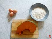 ingredienti zucca fritta