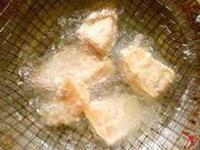 frittura della zucca