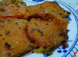 zucca ricette