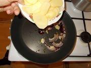 Cuocere le patate