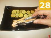 Terminate il piatto