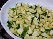 salto le zucchine