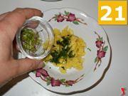 Zucchine e mozzarella