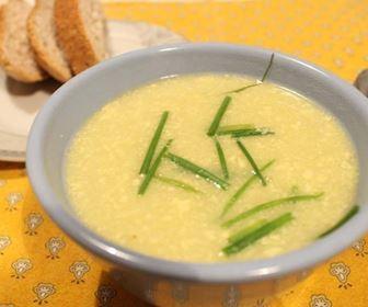 Video ricette minestre e zuppe