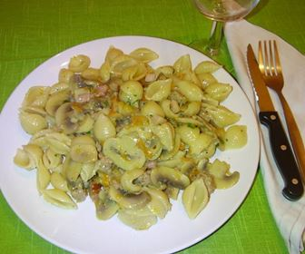 Video ricette pasta