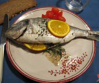 Video ricette pesce