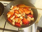 Ricetta pollo alle prugne