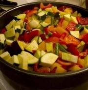 Ricetta peperonata